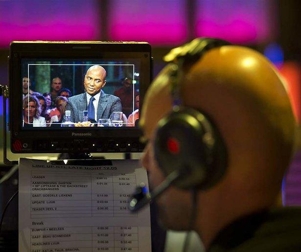 RTL Late Night heeft nieuwe locatie