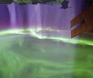 De TV van gisteren: De natuur wint. Earth From Space meeste kijkers op primetime