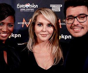 Edsilia, Chantal en Jan mogen Songfestival 2021 ook presenteren