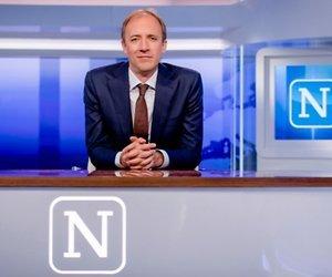 Eelco Bosch van Rosenthal wordt Nieuwsuur-presentator