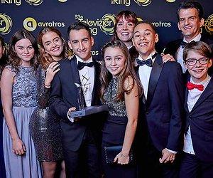 De eindmusical wint de Gouden Stuiver 2018