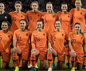 Speelschema WK voetbal vrouwen 2019