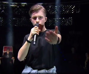 Dit is de Eurovisie Songfestival-inzending van België