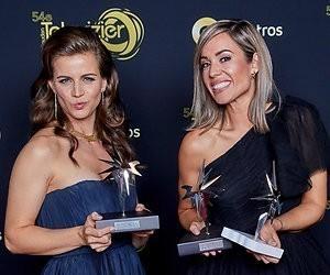 Dit zijn alle winnaars van het Gouden Televizier-Ring Gala 2019