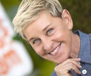 Ellen DeGeneres krijgt oeuvreprijs voor 25 jaar 'charme en scherpe humor'