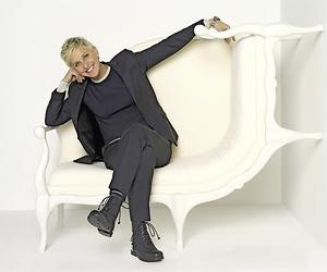 Ellen DeGeneres lanceert eigen videowebsite