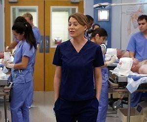 Seizoen zestien Grey's Anatomy ingekort