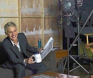 Ellen DeGeneres gaat nog drie jaar door
