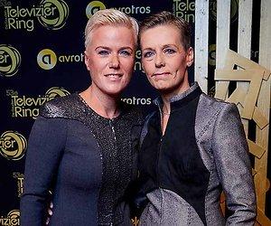 De leukste stellen op het Gouden Televizier-Ring Gala 2018
