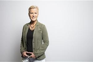 Ellie Lust test Nederlandse homotolerantie tijdens Pride 2020