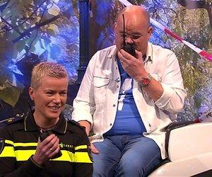 Paul de Leeuw mist Gouden Televizier-Ring Gala