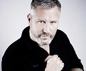 Eric Corton nieuwe presentator Met Het Oog Op Morgen