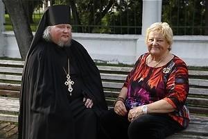 Erica en de tsaar