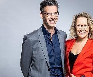 De TV van gisteren: Nieuwe talkshow Op1 begint goed