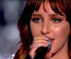 The Voice-ster Esmée Denters maakt comeback