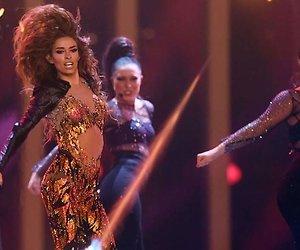 Deze landen zijn door naar de finale van het Eurovisie Songfestival