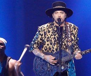 Hilarisch! Kijkers uit hun plaat tijdens tweede halve finale Eurovisie Songfestival 2018