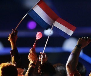 Speel thuis mee met Eurovisie Bingo