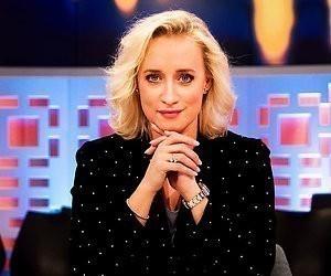 Gaat Eva Jinek naar de vroege avond met haar talkshow?