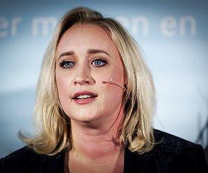 Eva Jinek praat met RTL