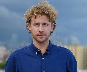 Ewout Genemans neemt Verslaafd! over van Peter van der Vorst