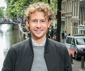 Ewout Genemans: 'Ik maak nu betere programma's dan tien jaar geleden'