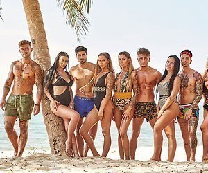 Nieuw seizoen Ex on the beach: Double Dutch bijna hier