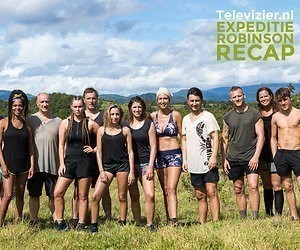 Expeditie Robinson 2017 - #13: Roeland tergt Shelly nog meer dan haar pusbil