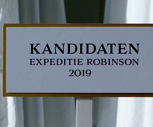Teaser Expeditie Robinson 2019