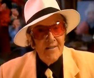 Vlaamse zanger Eddy Wally (83) overleden