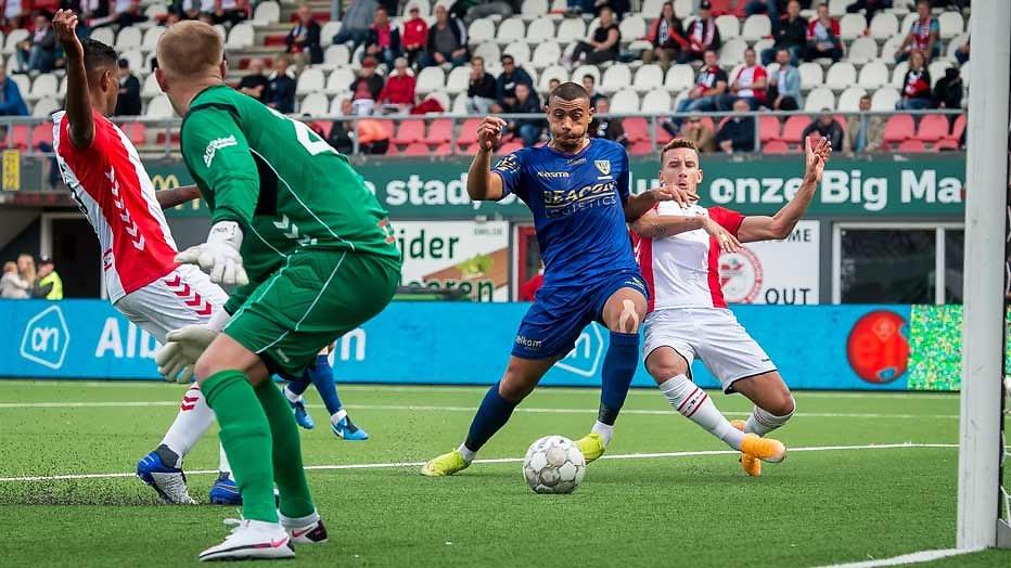 Eredivisie, Emmen, VVV
