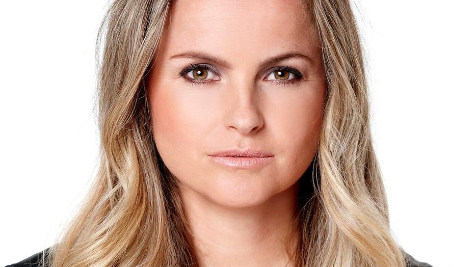 Interview: Fatima Moreira de Melo over Bluf