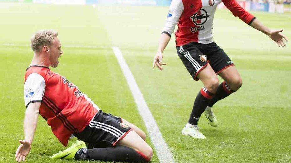 Zinderende ontknoping Eredivisie uitgebreid bij NOS