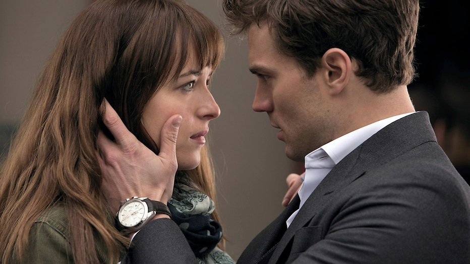Net5 Pakt Uit Met Tv Première Fifty Shades Of Grey Televiziernl