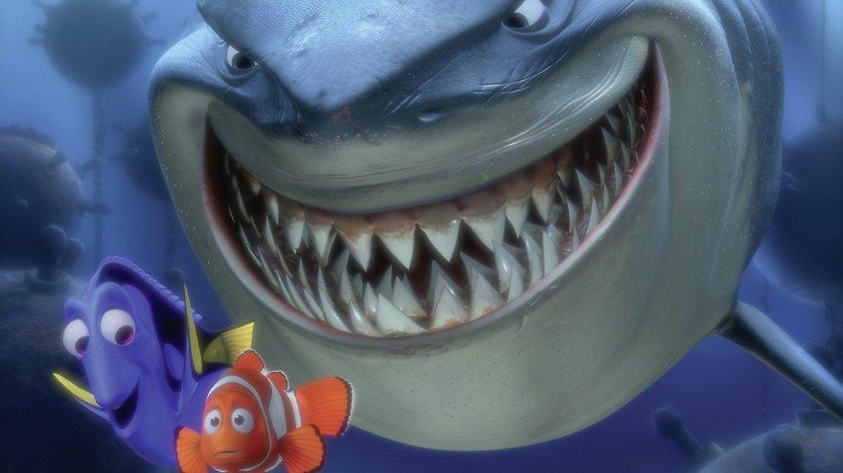 De TV van gisteren: Finding Nemo verdrinkt in voetbalgeweld