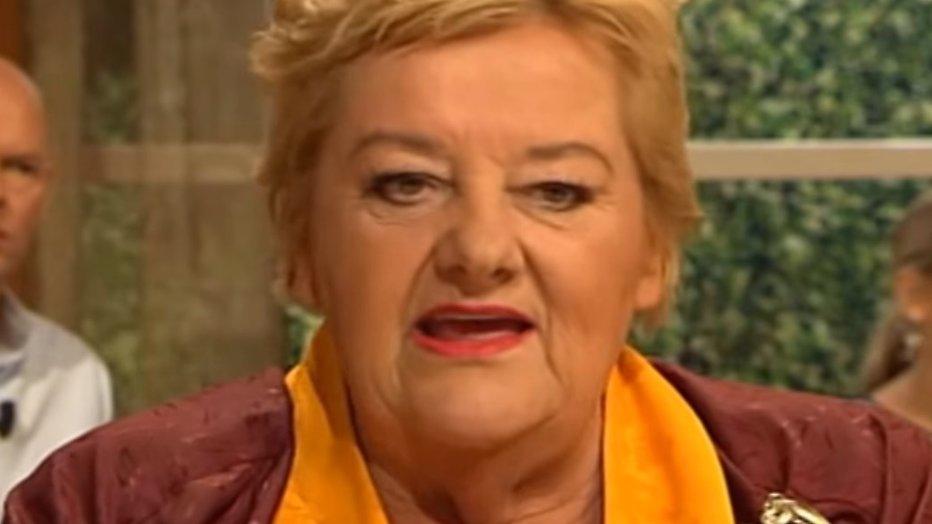 Erica Terpstra vocht tegen paniekaanvallen tijdens revalidatie
