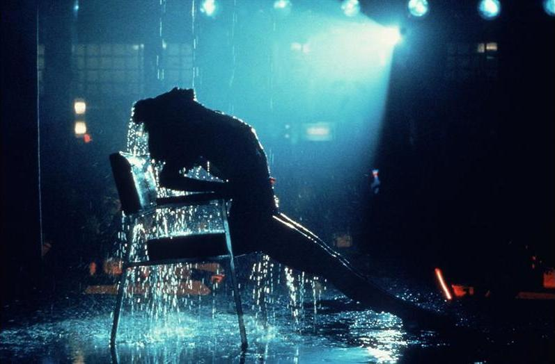 Flashdance: Jennifer Beals jaagt dansdroom na