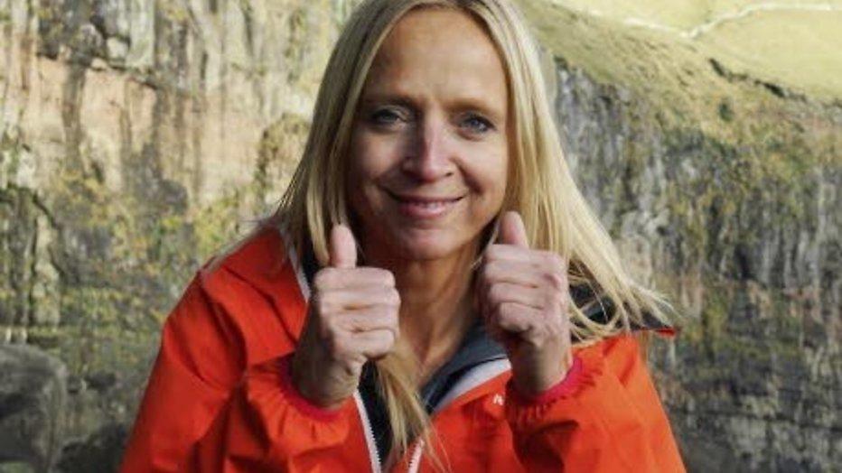 Floortje Dessing overleeft horror-boottocht tussen walvissen in Alaska