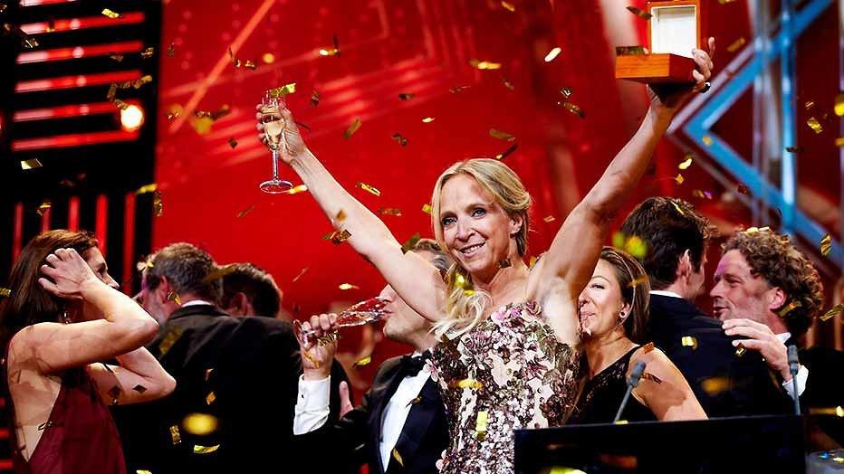 Gouden Televizier-Ring 2017: alle tussenstanden