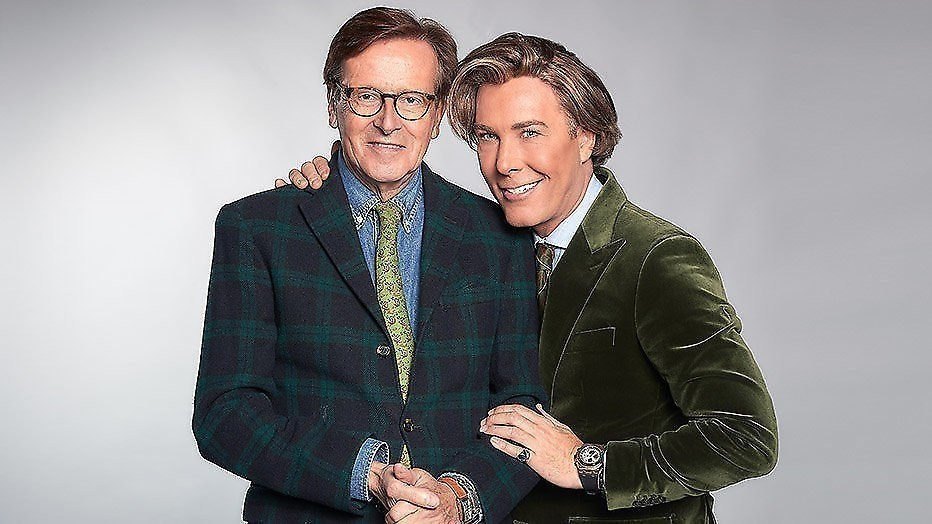Frank & Rogier