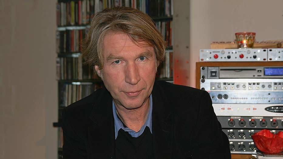Interview met Frank Boeijen