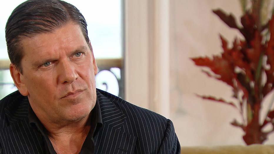 Frank Masmeijer gaat scheiden