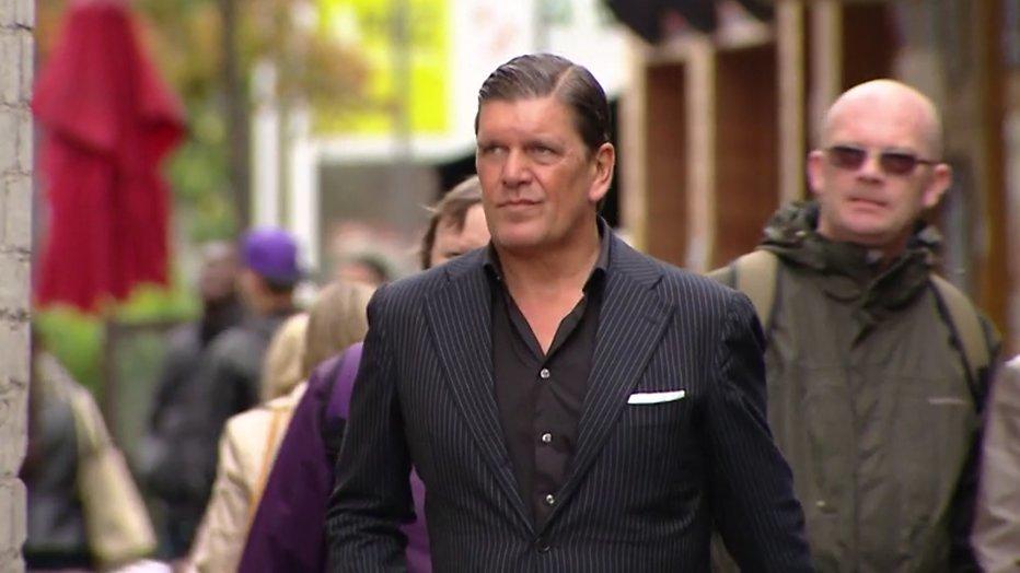 Frank Masmeijer brengt single uit