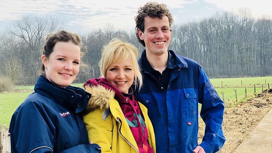 Boer Zoekt Vrouw-schok: Frank en Anita uit elkaar
