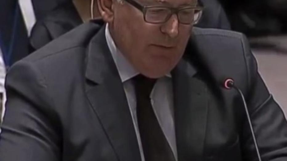 Speech Frans Timmermans massaal gedeeld op sociale media