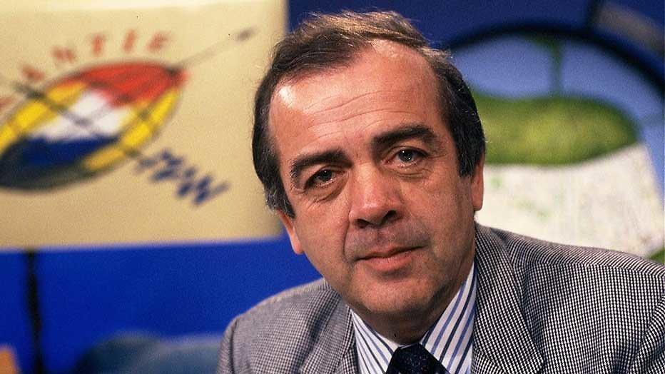 Frits Bom (73) overleden