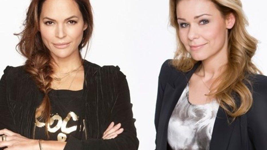 Froukje de Both en Evelyn Struik presenteren Eigen Huis & Tuin