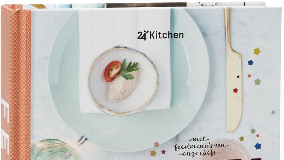 Win: 5x kookboek Feest!