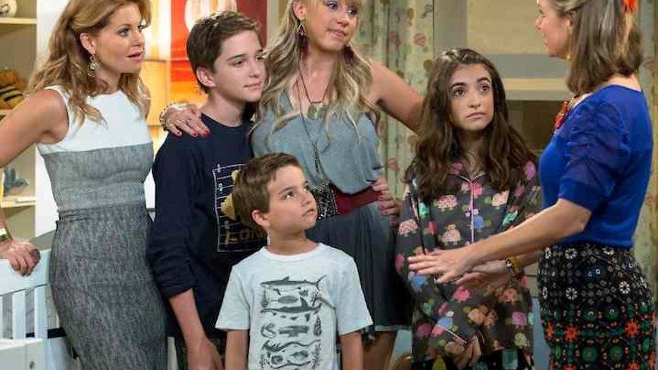 Fuller House krijgt een tweede seizoen