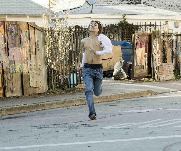 Sneak preview: Vervolg seizoen Fear the Walking Dead